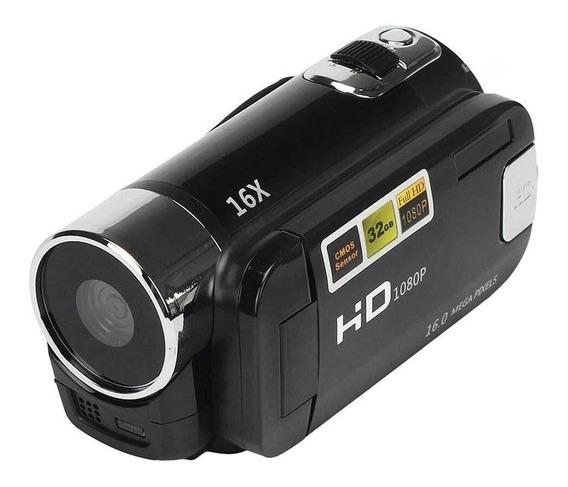Câmera Digital Para Uso Doméstico Travel Dv Cam