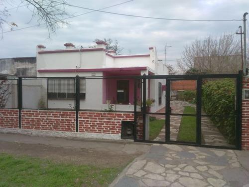 Casa Lote En Venta Ratti 2400 Ideal Comercial