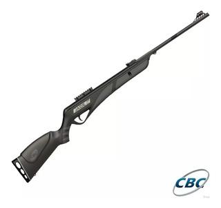Carabina Pressao Chumbinho Cbc Jade Pro 4.5mm Promoção