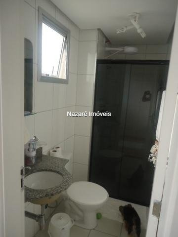 Apartamento À Venda, 1 Quarto, 1 Vaga, Nova Petrópolis - São Bernardo Do Campo/sp - 162