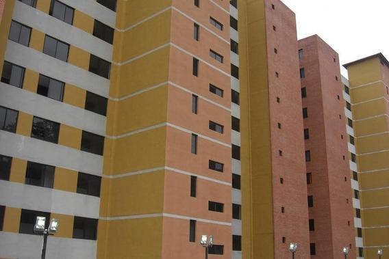 Apartamento En Venta Parque Caiza Rah: 17-9728