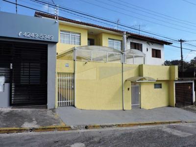 Ref: 10561 Jardim Nomura!! Casa Térrea Comercial R$850.000,0 - 10561