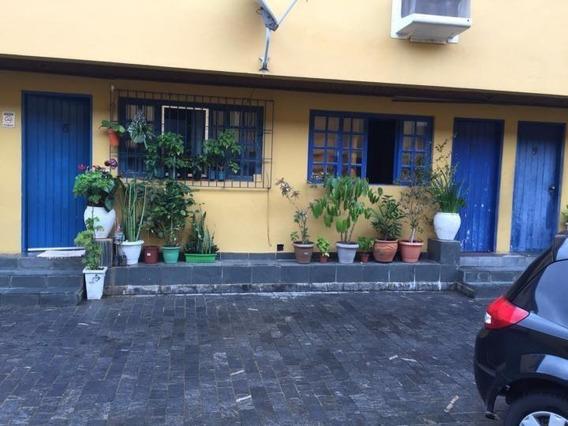 Casa - Jardim Praiano - Guarujá - Ca0566