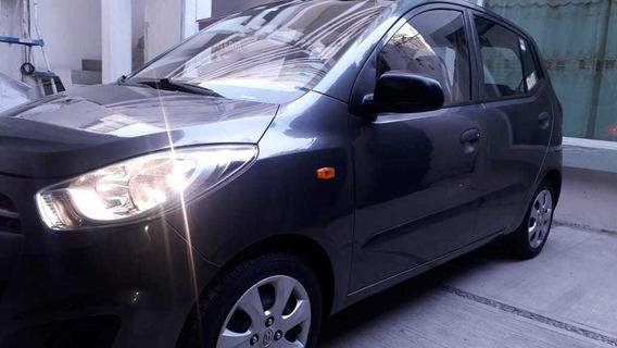 Hyundai I10 Hatback