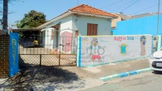 Terreno - Vila Formosa - Ref: 6399 - V-6399
