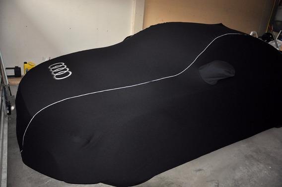 Capa Audi Tt A3 A4 A5 R8 A7 Q3 Q5 Q7 Roadster Conversivel A6