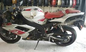 Moto Para Retiradas De Peças/sucata Yamaha Yzf R1 Ano 2008