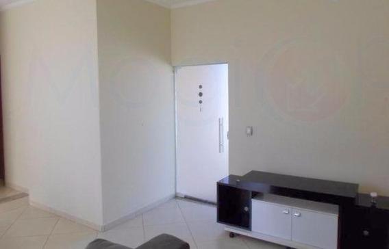 Casa Para Venda, 3 Dormitórios, Residencial Do Bosque - Mogi Mirim - 355