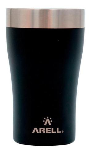 Imagem 1 de 4 de Copo Térmico À Vácuo Arell 5hrs Gelado 500ml Original C/ Nf