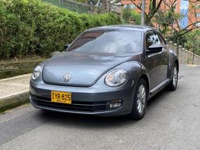 Volkswagen Beetle Automático 2.5