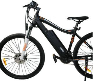 Bicicleta Eléctrica Deportiva 48v