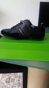 Zapatos Hugo Boss 30% Menos, Original ( No Replicas)