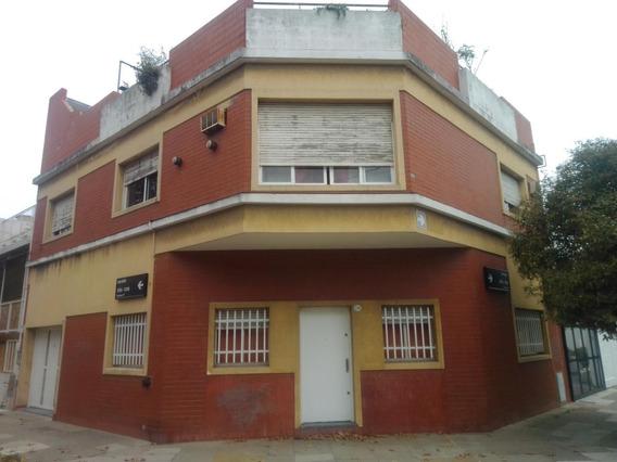 Casa 4 Ambientes Con Patio, Terraza Y Garage