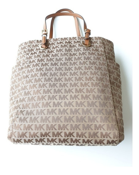 Michael Kors Jet Set Tote - Original