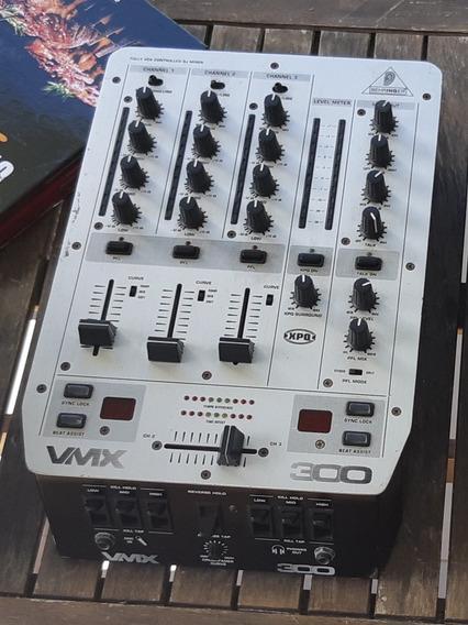 Mixer Vmx 300 220v