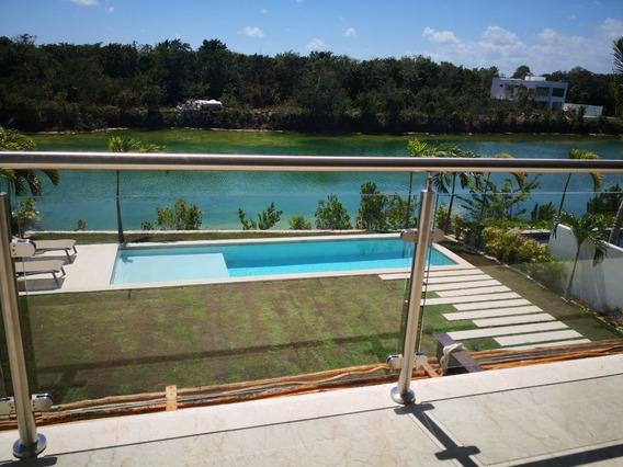 Casa En Venta O Renta En Cancun En Lagos Del Sol
