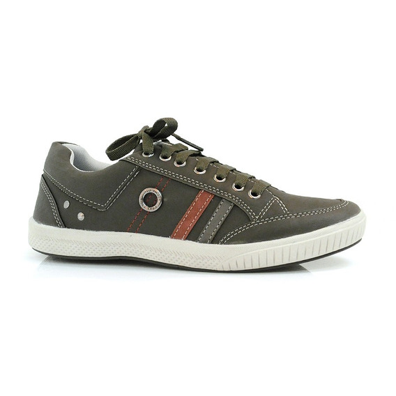 Sapatênis Ped Shoes Sollu - 058 - Vizzent Calçados