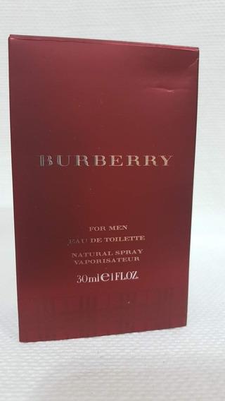 Burberry For Men Edt 30ml Masculino