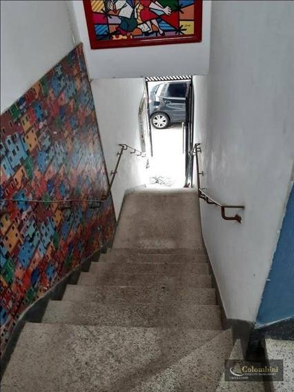 Sala Para Alugar, 110 M² - São José - São Caetano Do Sul/sp - Sa0313