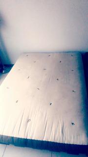 Sofá Cama(futon)