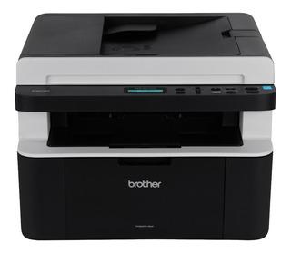 Impresora Láser Multifunción Brother Dcp-1617nw (impbh1617w)