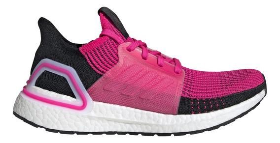 Zapatillas adidas Running Ultraboost 19 W Mujer Rf/ng