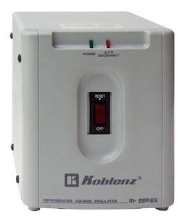 Regulador 1500watts Refrigerador Lavadora Horno Computadora