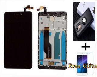 Lcd Pantalla Xiaomi Redmi Note 4 Global 4x Y Redmi 4x + Case
