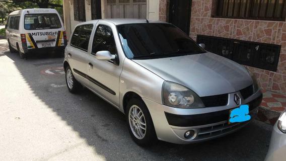 Clio 2007 Dinamique Fase Ii
