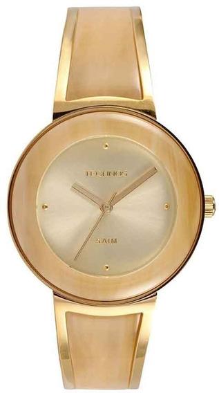 Relógio Technos Feminino Fashion Unique 2035lsy/4d