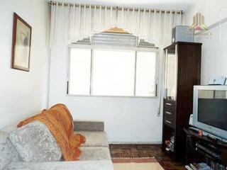 Apartamento Residencial À Venda, Azenha, Porto Alegre. - Ap2552