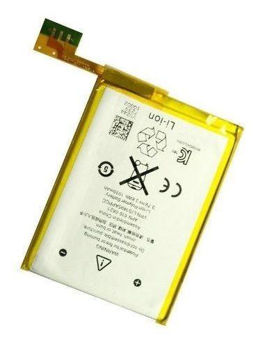 Bateria Para iPod Touch 5 Geração 616-0621