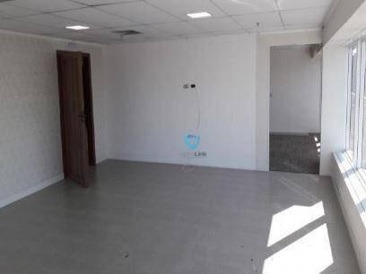 Sala À Venda, 71 M² Por R$ 580.000,00 - Alphaville Industrial - Barueri/sp - Sa0533