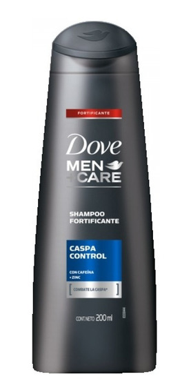 Dove Men Shampoo Anticaspa 200ml Unilever