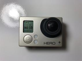 Filmadora Gopro Hero 3+