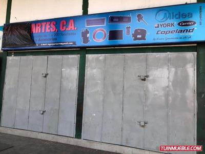 Rb Locales En Venta Av. Lara