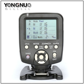 Yongnuo Yn560-tx N Manual Flash Controller Wi Pronta Entrega