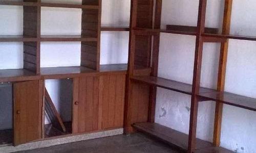 Imagem 1 de 20 de Casa Com 4 Dormitórios Para Alugar, 720 M² Por R$ 10.000/mês - Parque Paulistano - Cotia/sp - Ca0138