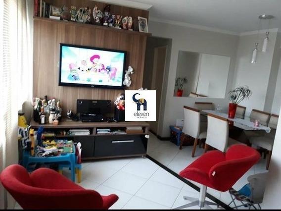 Eleven Imoveis, Apartamento Para Venda Vila Laura , Salvador Nascente 2/4. - Ap02845 - 34280887