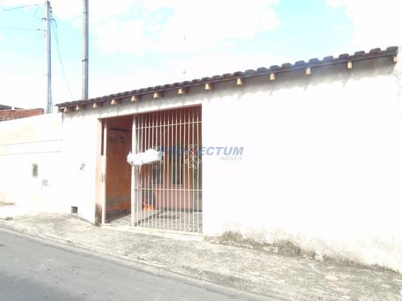 Casa À Venda Em Jardim Nova Europa - Ca259825