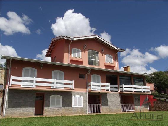 Chácara Residencial À Venda, Lagos De Santa Helena, Bragança Paulista. - Ch0030
