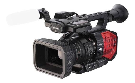 Panasonic Dvx-200 | Pronta Entrega Rj Ou Sp | Nfe