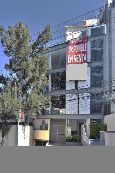 Renta Edificio Altavista San Angel Inn