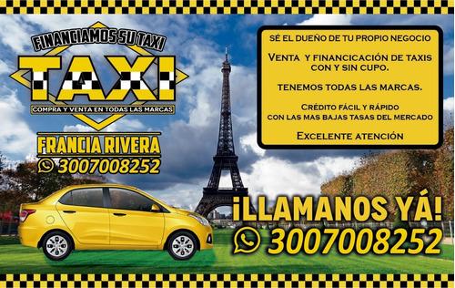 Taxi Grand I 10 Y Kia Nuevos Y Usados Financiación Fácil