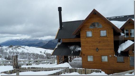 Casa En Las Pendientes - Chapelco - San Martin De Los Andes
