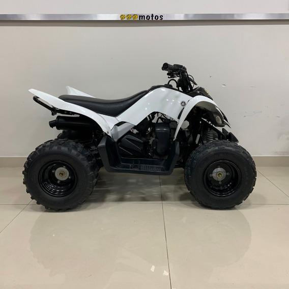 Yamaha Raptor 90 Yfm Mini Cuatri Chicos Cuatriciclo 999