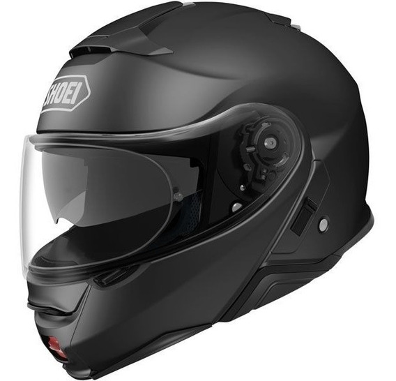 Casco Rebatible Shoei Neotec 2 Negro Mate