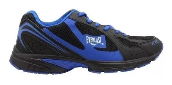 Zapatillas Everlast Hombre Funcional Trainning Entrenamiento
