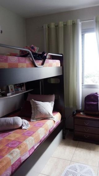 Apartamento No Bela Vista - 3 Dormitórios E 1 Suíte- 2 Vagas