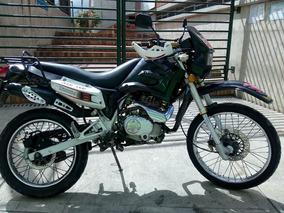 Moto Guzzi 200cc 2007 Barata $1.999.999 Bogota Enduro